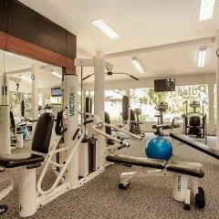 Отель Horizon Karon Beach Resort And Spa Пхукет фитнесс-зал фото 4