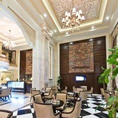Elite World Van Hotel Турция, Ван - отзывы, цены и фото номеров - забронировать отель Elite World Van Hotel онлайн интерьер отеля фото 2