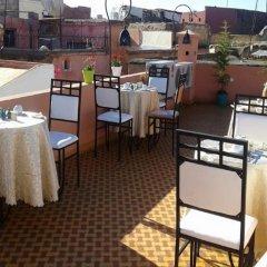 Отель Riad Jenan Adam Марокко, Марракеш - отзывы, цены и фото номеров - забронировать отель Riad Jenan Adam онлайн питание фото 2