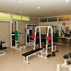 Отель Dorisol Buganvilia Португалия, Фуншал - отзывы, цены и фото номеров - забронировать отель Dorisol Buganvilia онлайн фитнесс-зал фото 3