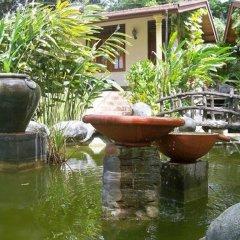 Отель SeethaRama Ayurveda Resort