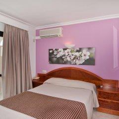 Hotel Na Taconera комната для гостей фото 2