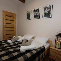 Отель Maryna House - Apartament Tradycyjny комната для гостей