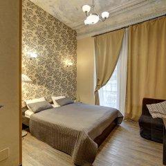Гостиница Гостевые комнаты на Марата, 8, кв. 5. Стандартный номер фото 10