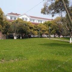 Ji Hotel Taicang фото 2
