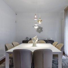 Апартаменты Nuñez de Balboa Apartment Мадрид питание