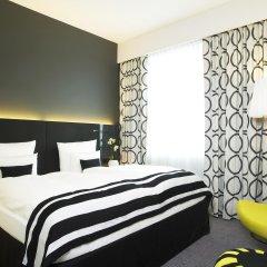 Отель Vienna House Andel´s Berlin комната для гостей фото 2