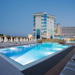 Water Side Resort & Spa Hotel - All Inclusive бассейн фото 2