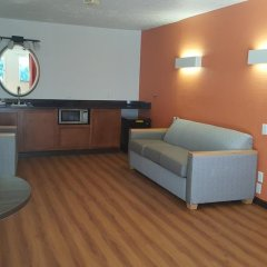 Отель Motel 6 Columbus OSU США, Колумбус - отзывы, цены и фото номеров - забронировать отель Motel 6 Columbus OSU онлайн детские мероприятия