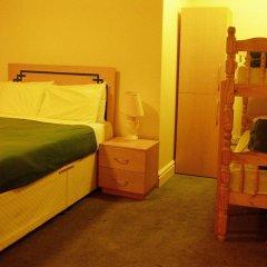 Отель Hanover Hotel Великобритания, Ливерпуль - отзывы, цены и фото номеров - забронировать отель Hanover Hotel онлайн комната для гостей