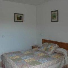 Отель Hostal Gabino Испания, Арнуэро - отзывы, цены и фото номеров - забронировать отель Hostal Gabino онлайн комната для гостей фото 3