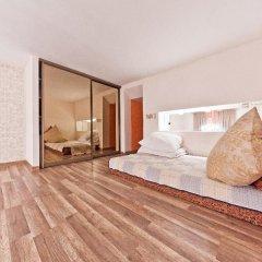 Гостиница Невский Экспресс Стандартный номер с двуспальной кроватью фото 22