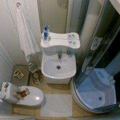 Мини-Отель Фонтанка 58 ванная фото 3