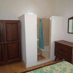 Отель Residencial Portuguesa удобства в номере