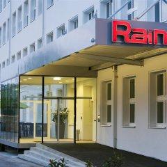 Отель RAINERS Вена вид на фасад