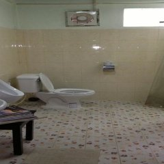 Отель Vanvisa Guesthouse ванная