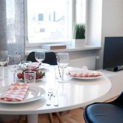 Отель Forenom Apartments Helsinki Kamppi Финляндия, Хельсинки - отзывы, цены и фото номеров - забронировать отель Forenom Apartments Helsinki Kamppi онлайн питание
