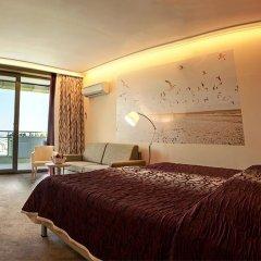 Отель Амелия комната для гостей фото 5