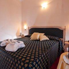 Отель c-hotels Club House Roma 4* Стандартный номер с различными типами кроватей фото 22