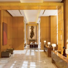 Four Seasons Hotel Mumbai сауна