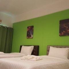 Отель 2BEDTEL Бангкок комната для гостей фото 5