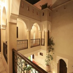 Отель Riad Karmanda Марракеш интерьер отеля фото 3