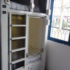 Thong Nho Oi Hostel Далат удобства в номере фото 2