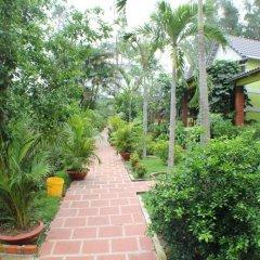 Отель Mai Binh Phuong Bungalow фото 3