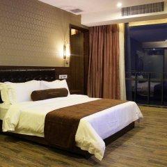 Отель James Joyce Coffetel комната для гостей фото 2