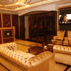 Grand Rosa Hotel Турция, Стамбул - отзывы, цены и фото номеров - забронировать отель Grand Rosa Hotel онлайн интерьер отеля фото 2