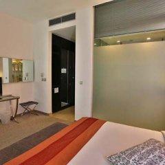 Отель Canyon Boutique Hotel Иордания, Амман - отзывы, цены и фото номеров - забронировать отель Canyon Boutique Hotel онлайн сейф в номере