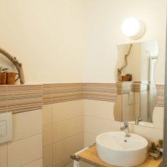 Отель La Terrazza di Empedocle Агридженто ванная