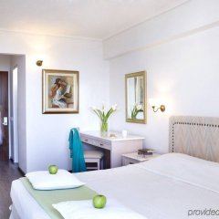 Отель Amarilia Hotel Греция, Афины - 1 отзыв об отеле, цены и фото номеров - забронировать отель Amarilia Hotel онлайн комната для гостей фото 5