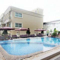 Отель LK The Empress Таиланд, Паттайя - 3 отзыва об отеле, цены и фото номеров - забронировать отель LK The Empress онлайн детские мероприятия фото 2