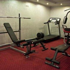 Гостиница MarianHall фитнесс-зал