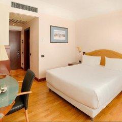 Отель NH Milano Machiavelli Италия, Милан - 3 отзыва об отеле, цены и фото номеров - забронировать отель NH Milano Machiavelli онлайн сейф в номере