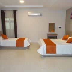 Отель Duncan Holiday Accommodation Марсашлокк комната для гостей фото 3