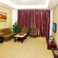 Yi He Mansion Hotel интерьер отеля