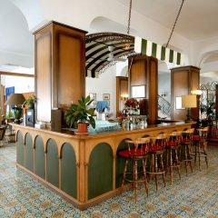 Grand Hotel Excelsior гостиничный бар