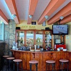 Отель Бижу Равда гостиничный бар