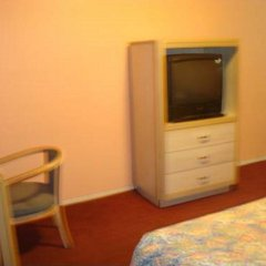 Отель Travel Inn США, Лос-Анджелес - отзывы, цены и фото номеров - забронировать отель Travel Inn онлайн
