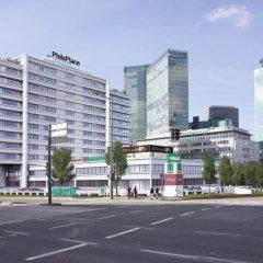 Отель PhilsPlace парковка
