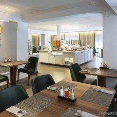 Отель Hilton Paris Opera в номере