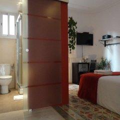 Отель BruStar Gotic Испания, Барселона - отзывы, цены и фото номеров - забронировать отель BruStar Gotic онлайн комната для гостей фото 5