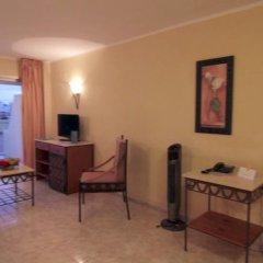 Отель HOVIMA Santa María удобства в номере