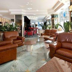 Отель Best Western Royal Centre Брюссель интерьер отеля