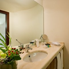 Ruzzini Palace Hotel ванная