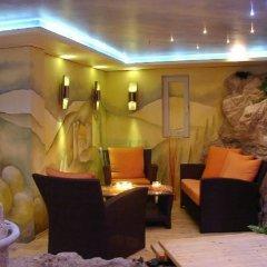 Hotel Montani Горнолыжный курорт Ортлер сауна