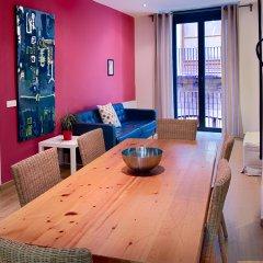 Отель Itaca Hostel Barcelona Испания, Барселона - отзывы, цены и фото номеров - забронировать отель Itaca Hostel Barcelona онлайн комната для гостей