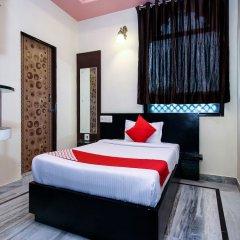 Отель OYO 15917 Moon Stone комната для гостей фото 4